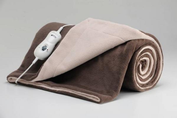 Manta de aquecimento IMETEC Relaxy Solteiro