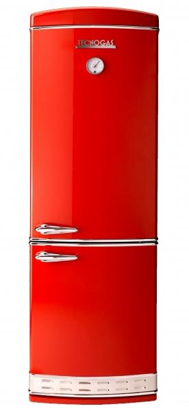 Combinado Tecnogas 1952 RIBBON RED