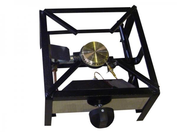 Trempe QCE 100 C/VS Century