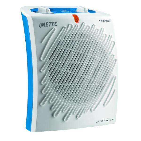 Termoventilador IMETEC M2 200 Ion