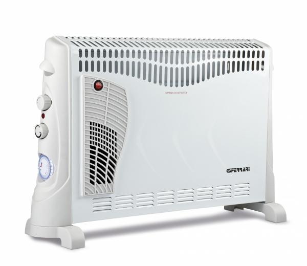 Termoconvector ventilado com turbo G3 Ferrari G60012