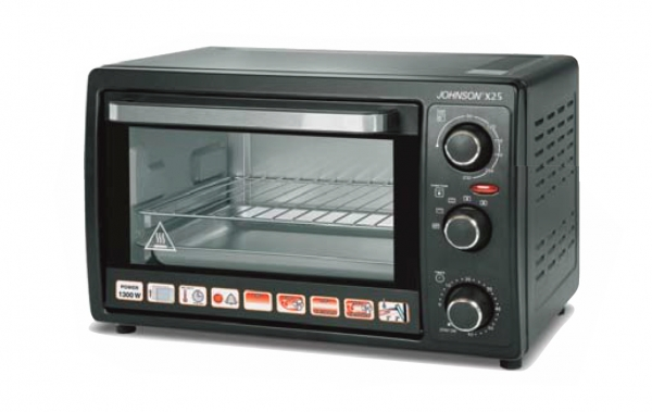Mini forno Johnson X 25