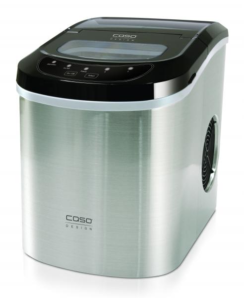 Máquina de Gelo CASO IceMaster Pro