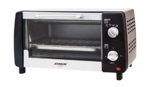 Mini forno Johnson L 12
