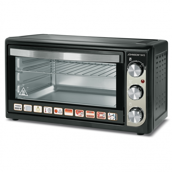 Mini forno Johnson X 45