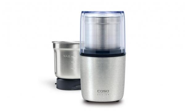 Moinho inox CASO Coffee & Kitchen Flavour