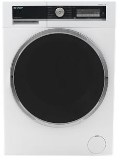 Máquina de lavar Roupa SHARP 8 Kg ES-GFD8145W5 A+++ - 70%