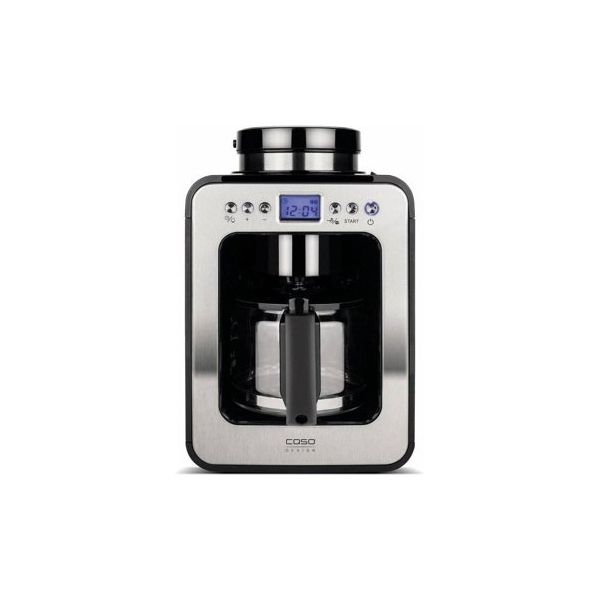 Máquina de café CASO Coffee Compact Electronic