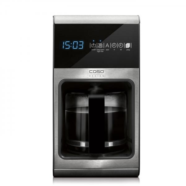 Máquina de café digital CASO Coffee One
