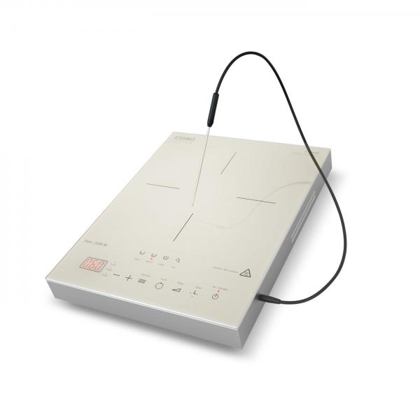 Placa de indução CASO TC 2100 Thermo Control