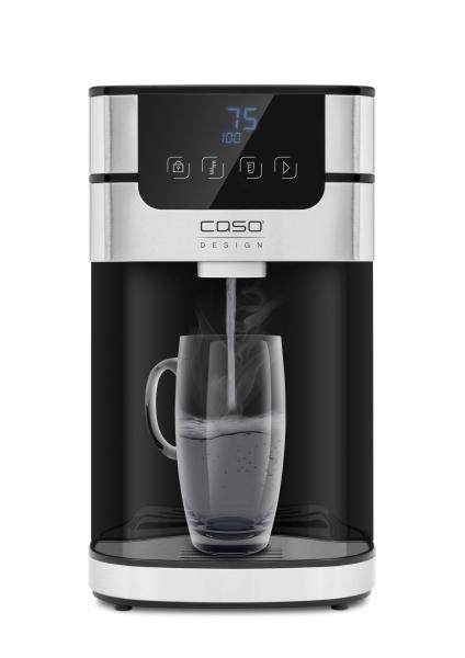 Dispensor de água quente c/filtro CASO HD1000
