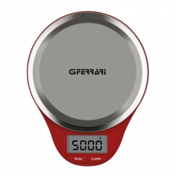 Balança de cozinha Ferrari G2008202 \