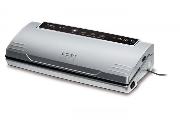 Máquina de embalar a vácuo CASO VC100