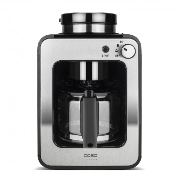 Máquina de café CASO Coffee Compact