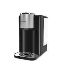 Dispensor de água quente c/filtro CASO HW400