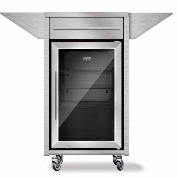 Garrafeira para exterior COM SUPORTE CASO Outdoor Cooler