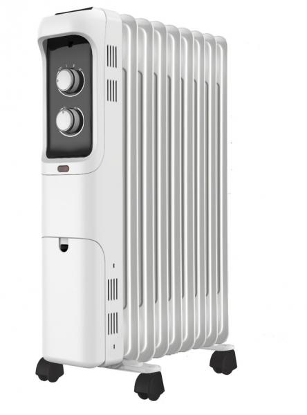 Irradiador a Óleo WHISPER 11