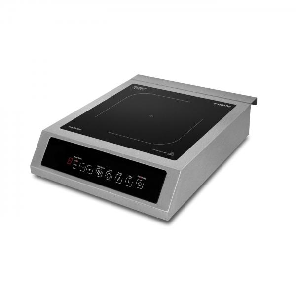 Placa de indução profissional CASO IP 3500 Pro