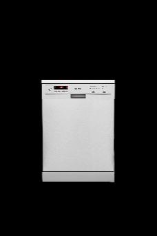 Máquina de lavar Louça SHARP QW-GT21F472EW